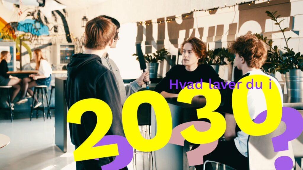Assens Kommune, Vision 2030 - Ungefilm