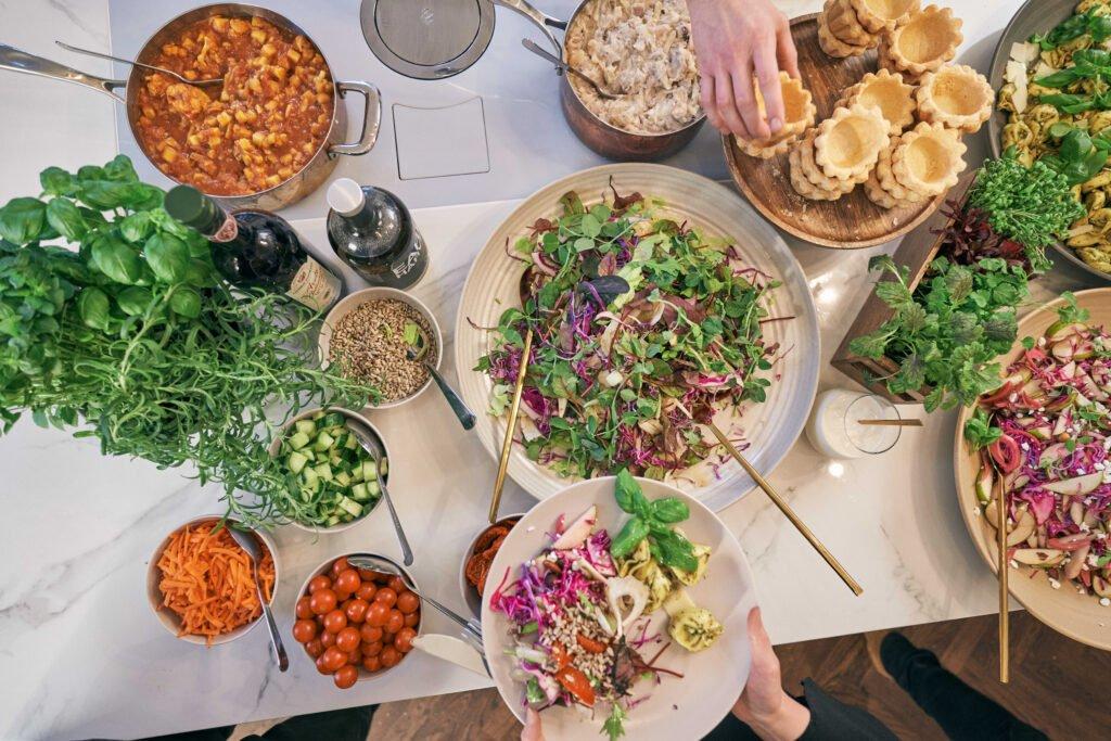 Profilfilm og fotos til Cocina
