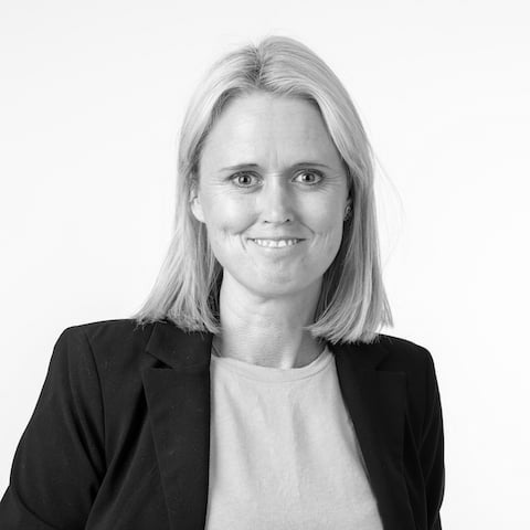 Lotte Trangbæk, Generalsekretær i DMKskoler